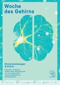 """Programm """"Woche des Gehirns 2018"""""""