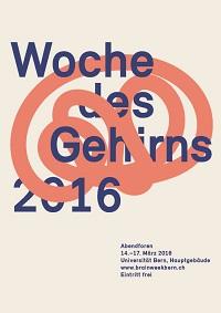 """Programm """"Woche des Gehirns 2016"""""""