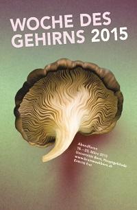 """Programm """"Woche des Gehirns 2015"""""""