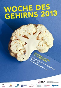 """Programm """"Woche des Gehirns 2013"""""""