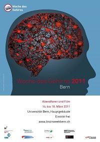 """Programm """"Woche des Gehirns 2011"""""""