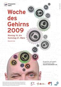 """Programm """"Woche des Gehirns 2009"""""""