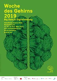 """Programm """"Woche des Gehirns 2019"""""""