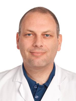 Prof. Dr. med. Kaspar Schindler