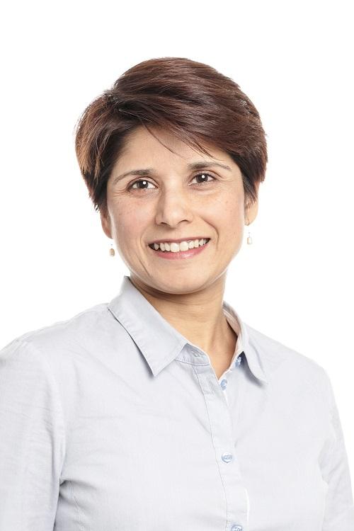 Prof. Dr. Smita Saxena